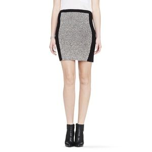 Club Monaco Ariana Sweater Skirt